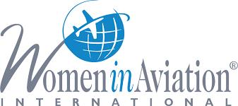 Mujeres en aviación