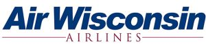 Air Wisconsin Airlines Logo (PRNewsfoto/Air Wisconsin Airlines)